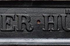 Schriftzug-Holter-Huette