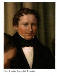 1836 Friedrich Ludwig Tenge