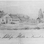 1842 Graphik aus Anfangszeit ohne Text red