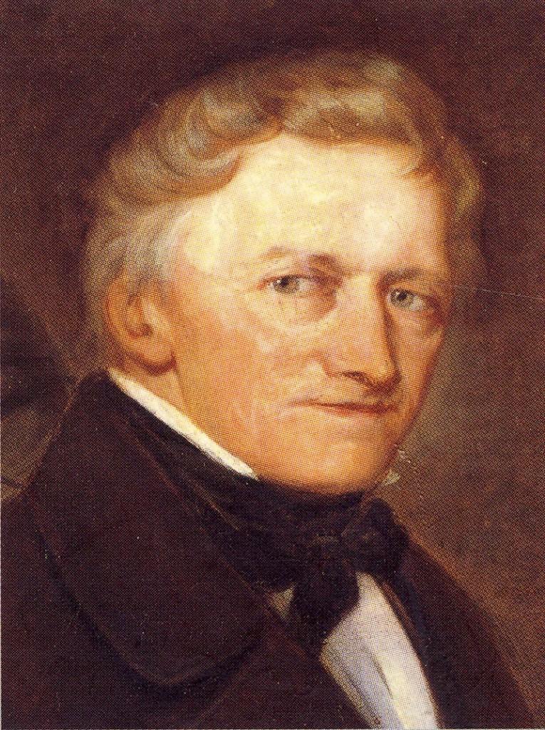 Friedrich Ludwig Tenge