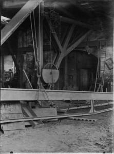 1920 Innenaufnahme Holter Eisenhütte 3 red